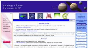 Astromart Birth Chart Access Astro Software Com Astromart Astrology Software For