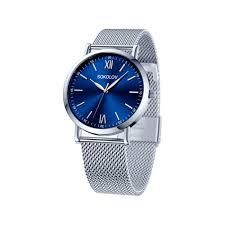 купить в официальном ... - Женские стальные часы SOKOLOV