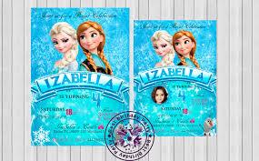 Frozen Birthday Invitations Frozen Birthday Invitation Printable Frozen Invitation Frozen Party Invite Frozen Birthday Invitations Frozen Birthday Party Invitations