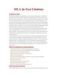 015 Mla Essay Citation Ins Co Thatsnotus