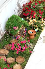 15 magical fairy garden ideas diy