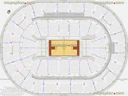 Ppg Paints Arena Seating Chart Justin Timberlake 68 Disclosed Clipper Seating Chart