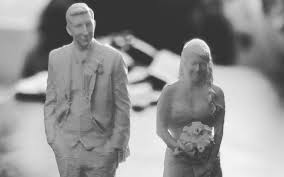 Saying 'I Do!' To 3D <b>Printing</b> For <b>A</b> Wedding – re:3D | Life-Sized ...