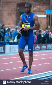 Track and field 2010 tyson gay