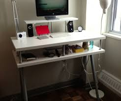 diy standing desk plans awesome diy ikea dj booth amazing shocking recording mixing studio desk pic