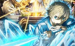 Sword Art Online Wallpaper for Laptop ...