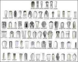 Oneida Flatware Discontinued Patterns
