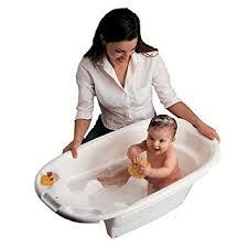 Amazon.com : Primo EuroBath Infant-to-Toddler baby bathing Bath ...