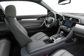 2018 honda civic interior. 2018 honda civic ex t interior photos