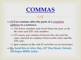 Where To Put Commas Magdalene Project Org