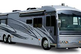 American Coach Bus 2005 American Coach 42r