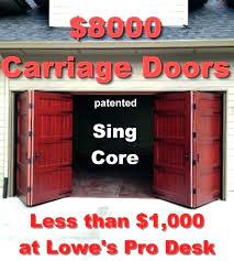 bifold garage door vertical diy bifold garage door