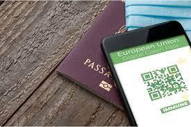 Certificazione verde Covid-19 I Green Pass I ATS Bergamo - atsbergamo