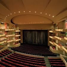 Venue Lyric Opera Of Kansas City Lyric Opera Of Kansas City