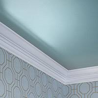 Repainting ceilings is a great way to improve the look of a room. This Home  Depot guide explains types of ceiling paints, colors, preparation and ...