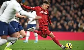 Liverpool vs tottenham hotspur tournament: Tottenham Vs Liverpool Premier League 2019 20 Live Score And Updates Daily Mail Online