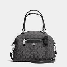 Coach 36311 Bags Black