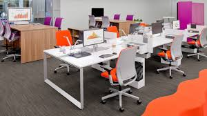ergonomic office design. New Design Colorfull Ergonomic Office