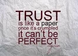36 Quotes About Trust | QuotesPaper