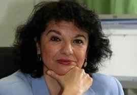 CONVERSAMOS CON SOLEDAD MURILLO. Soledad Murillo experta en sociologia de genero. más conocida por haber sido la Secretaria de Estado para la Igualdad ... - soledadmurillo