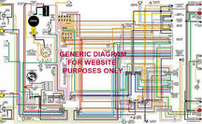 72 Chevelle Wiring Diagram Free 66 Chevelle Wiring Diagram