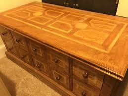 marks spencer malabar mango wood coffee table