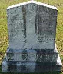 """Luella E. """"Ella"""" Bond Chandler (1856-1919) - Find A Grave Memorial"""