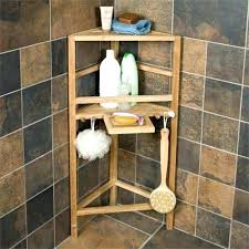floor shower caddy floor shower chrome corner for small bathroom decorating ideas standing floor to ceiling floor shower caddy