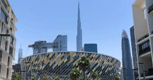 Dubais Coca Cola Arena A Guide To Getting There Where To