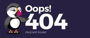 HTTP 404 Not Found Error - How to fix it - PrestaShop Blog