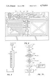patent us4774814 ice making machine google patents patent drawing