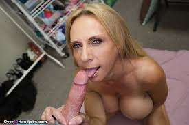 Blonde Milf Bouncing On Cock Really Free Porn Photography www.