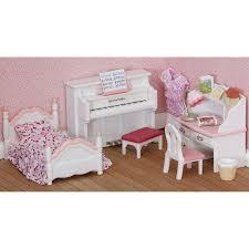 Sylvanian Families Bedroom Furniture Set Sylvanian Families Girls Bedroom Set Toysrus Babiesrus