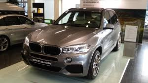 bmw x5 m 2016 in depth review interior