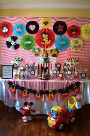 the 12 best mickey mouse party ideas