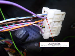 installing a backup camera which harness wire indicates backup installing a backup camera which harness wire indicates backup light or quot r quot