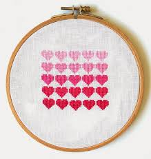 Free Cross Stitch Charts For Beginners 8 Free Cross Stitch Patterns Youll Adore