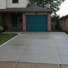 concrete driveway cost calculator 2021