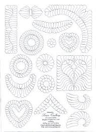 15 continuous quilting designs for hand or machine quilting ... & 15 continuous quilting designs for hand or machine quilting. Adamdwight.com