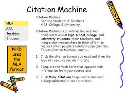 mla citation for film co mla citation for film
