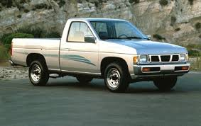 Used 1994 Nissan Truck Pricing - For Sale | Edmunds