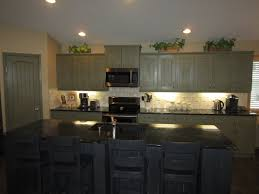renew of painting kitchen cabinets with chalk paint