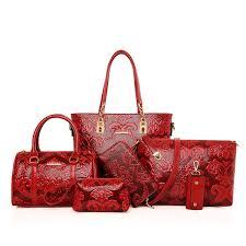 2019 Fashion <b>MIWIND</b> New Fashion <b>Leather</b> Handbags High ...