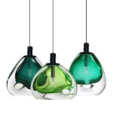 christine blown glass pendant lighting 14816 free ship browse with green glass pendant light regard lights34