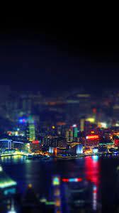 City Light Wallpaper Iphone - 750x1334 ...