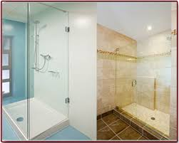 bathtubs showers