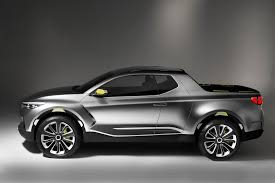 Kia Pickup Truck Considered, Could Share Underpinnings With Hyundai ...