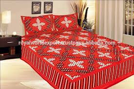 indian designer trendy pea bedspread embroidered india bedding home bedsheet hotel frame lacquer bedding collection