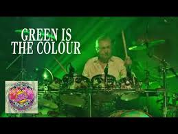 <b>Nick Mason's</b> Saucerful Of Secrets - Green Is The Colour (Live At ...