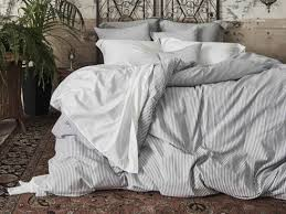 top 53 prime egyptian cotton duvet cover 100 cotton duvet covers ticking stripe bedding sets blue and white ticking bedding ticking stripe bed linen vision
